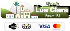Pousada Lua Clara Paraty